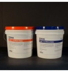 Polytek PlatSil 71-20 2 Gallon Kit