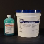Polytek PlatSil 71-30 Gallon Kit