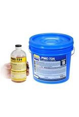 Smooth-On PMC 724 Gallon Kit