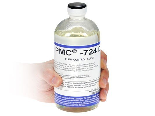 Smooth-On PMC 724 Part D (Pint For Gallon Kit)