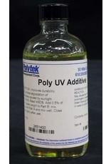 Polytek Development Poly UV Additive 4oz