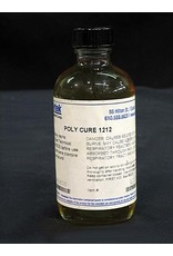Polytek Polycure 1212 .25lb 4oz