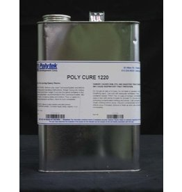 Polytek Development Polycure 1220 8lbs Gallon