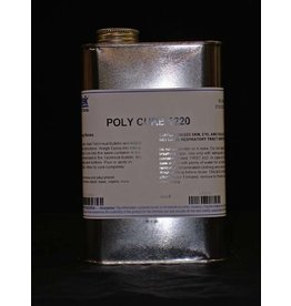 Polytek Development Polycure 1220 2lbs Quart