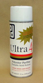 Price-Driscoll Corp Polyester Parfilm Ultra 4 12oz Spray Can