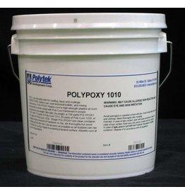 Polytek Development Polypoxy 1010 (8lbs) Gallon