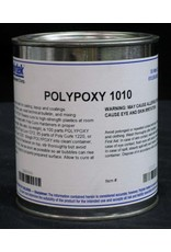 Polytek Development Polypoxy 1010 (2lbs) Quart