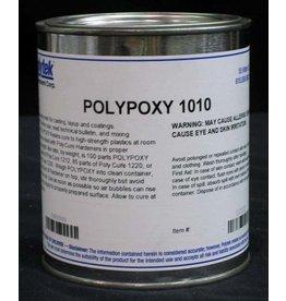 Polytek Polypoxy 1010 (2lbs) Quart