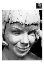 Portrait Sculpting Faraut Book #1