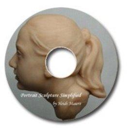 Portrait Sculpture E-Book by Heidi Maiers