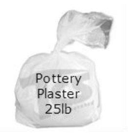 USG Pottery Plaster 25lb Box
