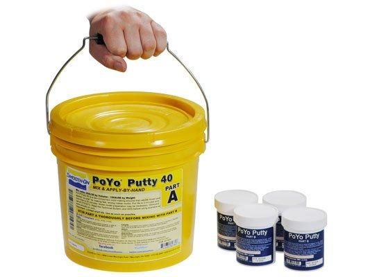 Smooth-On PoYo Putty Gallon Kit