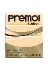 Polyform Premo Sculpey Ecru 2oz