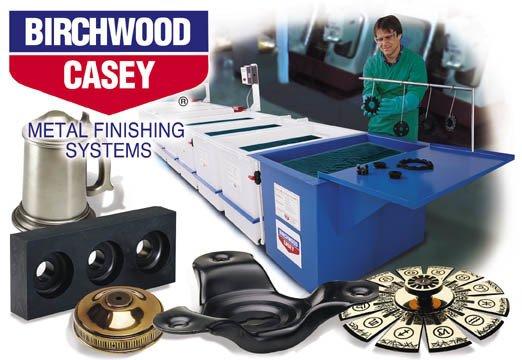 Birchwood Casey Presto Black MKP PC-9 5 Gallon