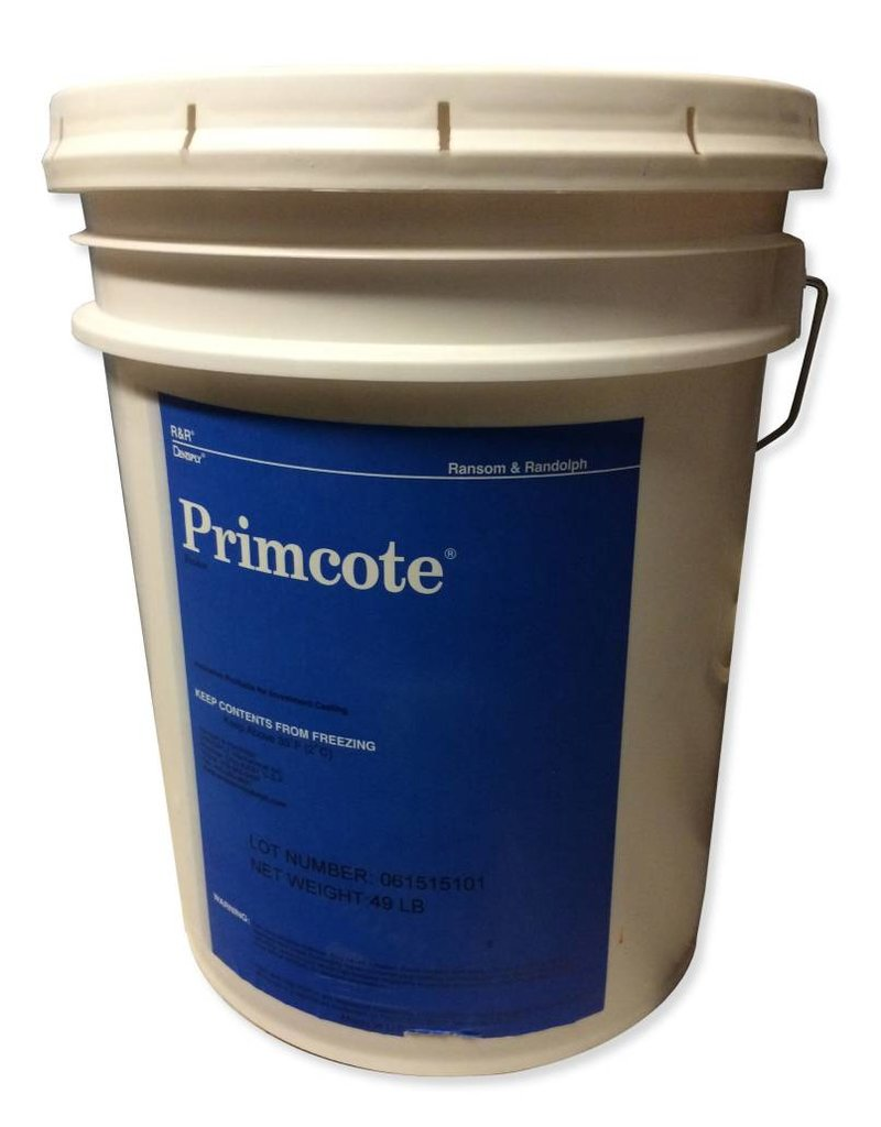Ransom & Randolf Primcote Binder 5 Gallon