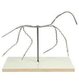 Just Sculpt Professional Animal Armature 10''