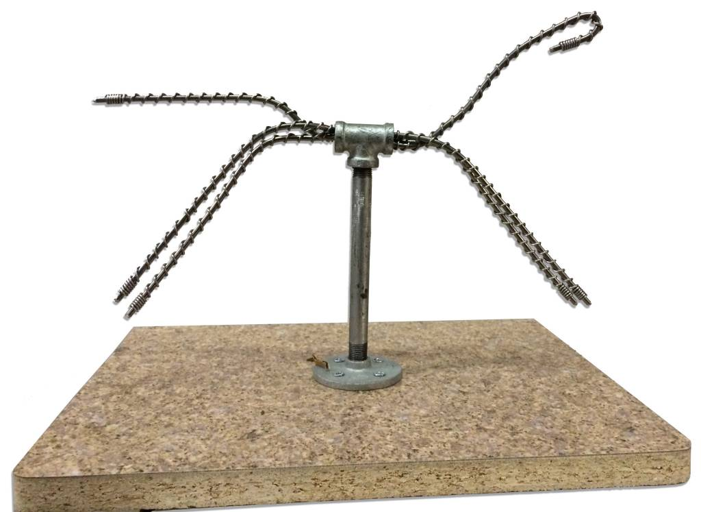 Just Sculpt Professional Animal Armature 06''