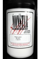 Monster Makers RD-407  Latex Rubber Quart