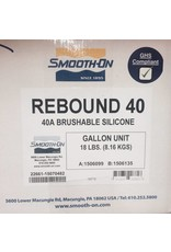 Smooth-On Rebound 40 2 Gallon Kit