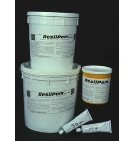 Resilpom Resilpom 1kg With 50g Catalyst