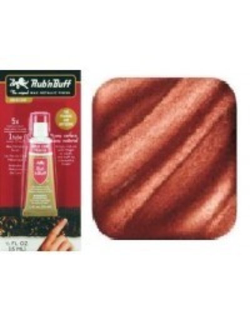 Amaco, Inc. Rub'nBuff Ruby