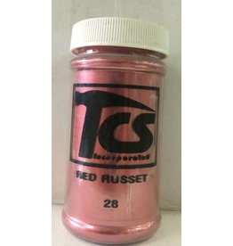#28 Russet Red Mica 1oz