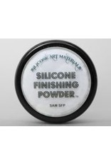 silicone art materials Silicone Finishing Powder 8g
