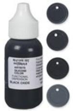 silicone art materials Silicone Dispersion Black Oxide 4oz