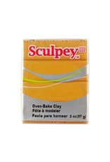 Polyform Sculpey III Gold 2oz