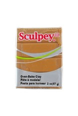 Polyform Sculpey III Hazelnut 2oz