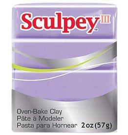 Polyform Sculpey III Spring Lilac 2oz
