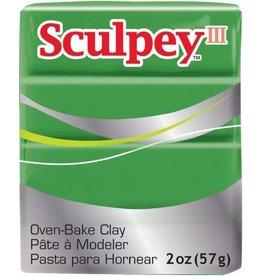 Polyform Sculpey III String Bean 2oz