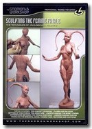 Gnomon Workshop Sculpting Femme Fatale John Brown DVD #6
