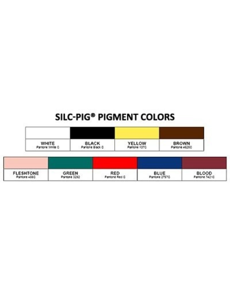 Smooth-On Silc Pig Black 4oz Pigment