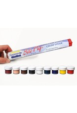 Smooth-On Silc Pig Pigment Sampler Tube