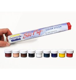 Smooth-On Silc Pig Pigment Sample Tube