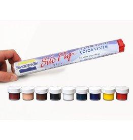 Smooth-On Silc Pig Pigment Sampler Tube