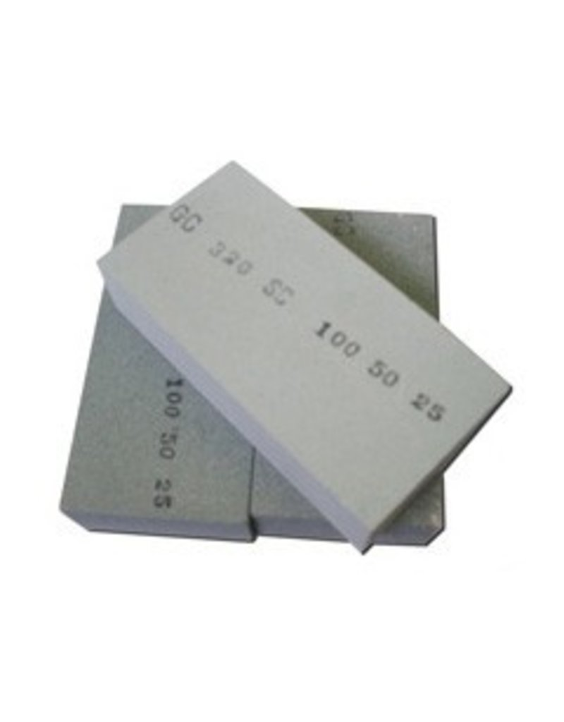 Silicon Carbide Hand Rubbing Stone Brick 120 Grit
