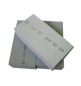 Silicon Carbide Hand Rubbing Stone Brick 220 Grit