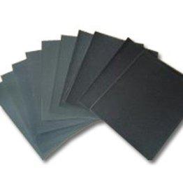 Silicon Carbide Sandpaper 600 Grit