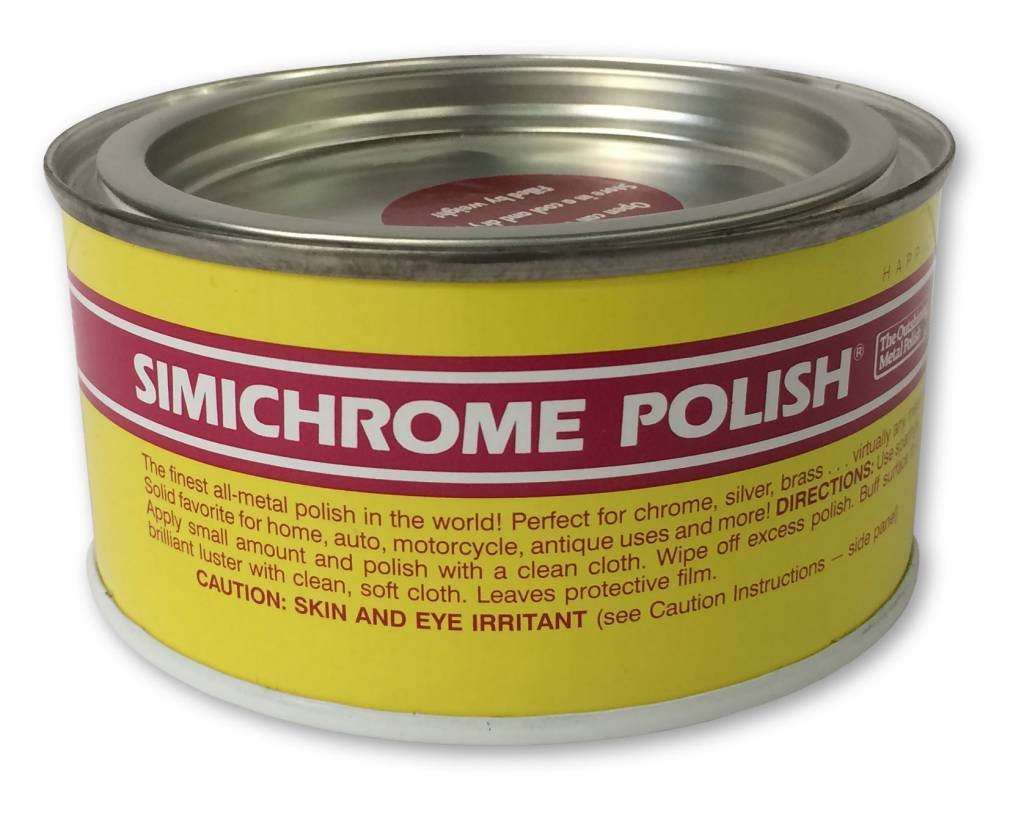 Simichrome Polish 250g Can