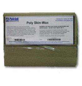 Polytek Skin Wax 5lb