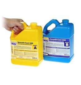 Smooth-On Smooth-Cast 65D 2 Gallon Kit