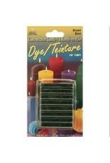 Yaley Enterprises Solid Wax Dye Brown
