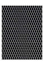 Amaco Sparkle Mesh 10'x20'' Roll Wireform
