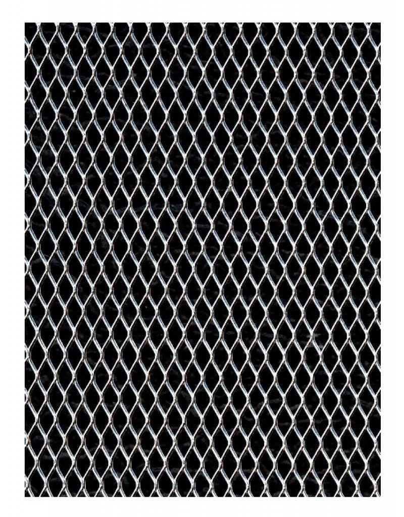 Amaco Sparkle Mesh 16''x20'' 1 Sheet Wireform