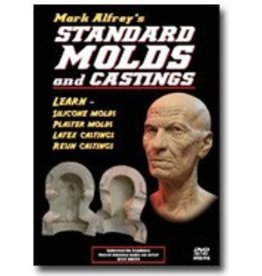 Standard Molds And Castings Mark Alfrey DVD