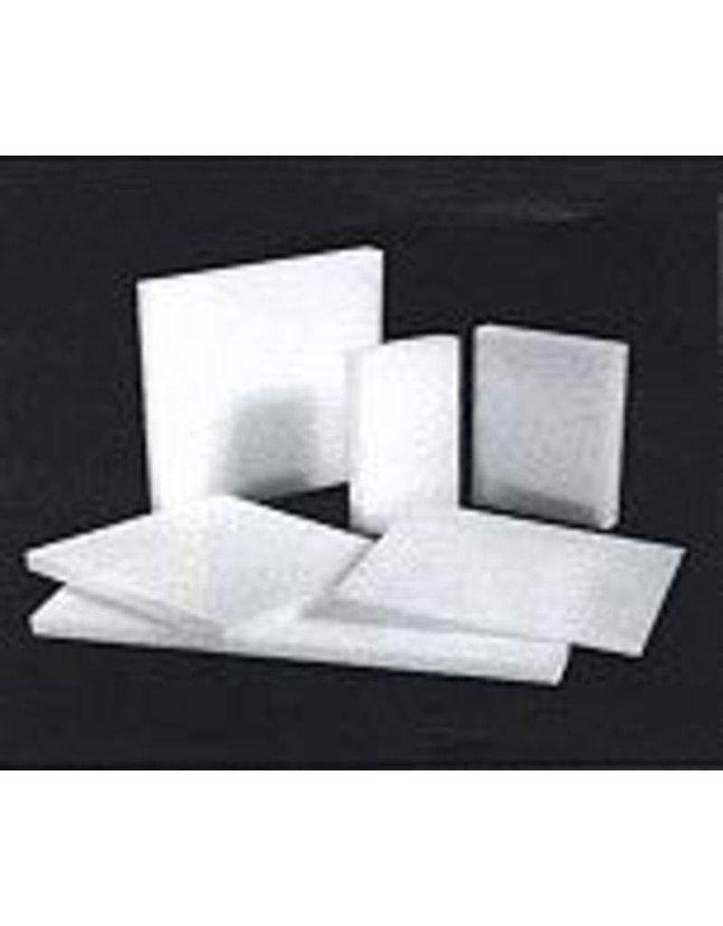 Styrofoam Block 18''x12''x2''