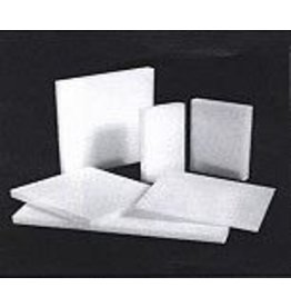 Styrofoam Block 4''x4''x2''