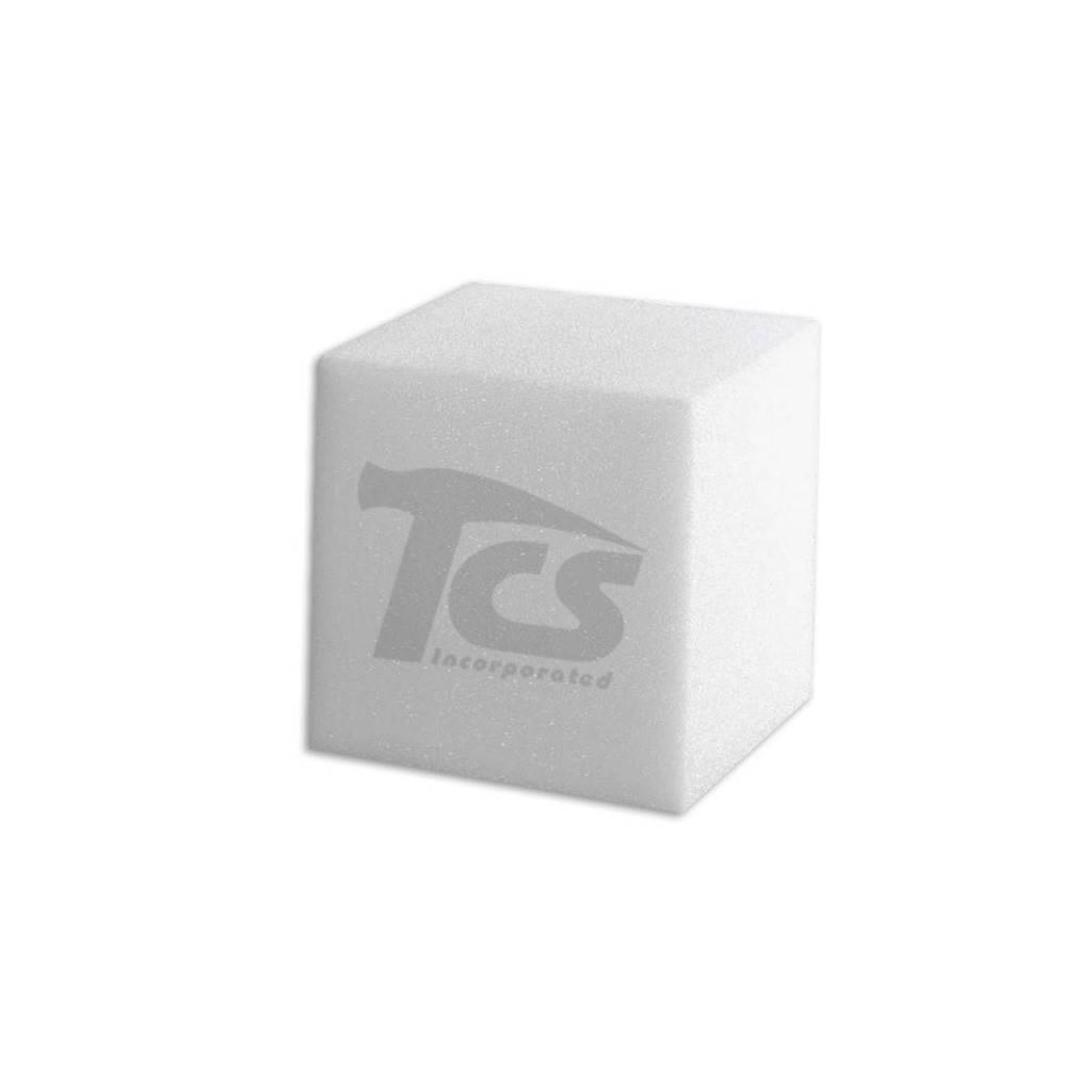 Styrofoam Cube 3''x3''x3''